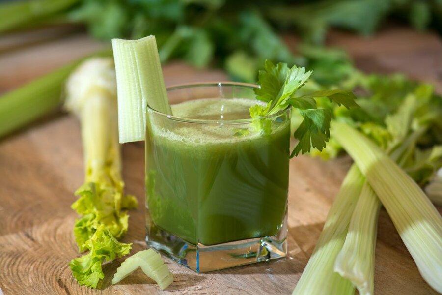 سبزی خشک کرفس