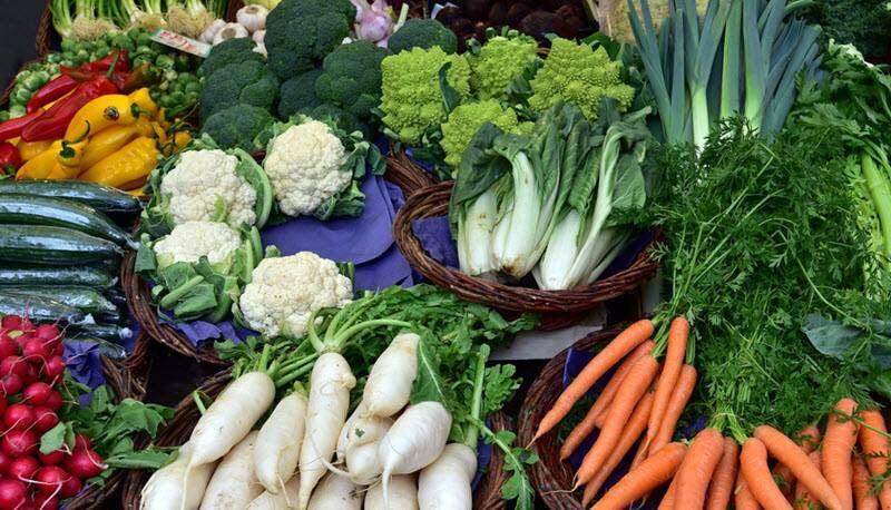 در مصرف این سبزیجات دقت کنید