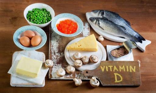 تاثیر ویتامینD در حفظ سلامت بدن