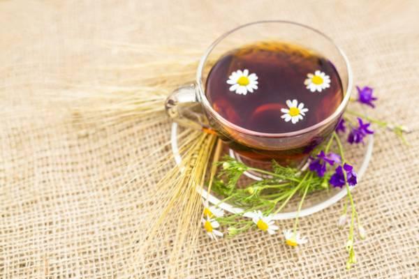 ۱۰ فایده چای سیاه