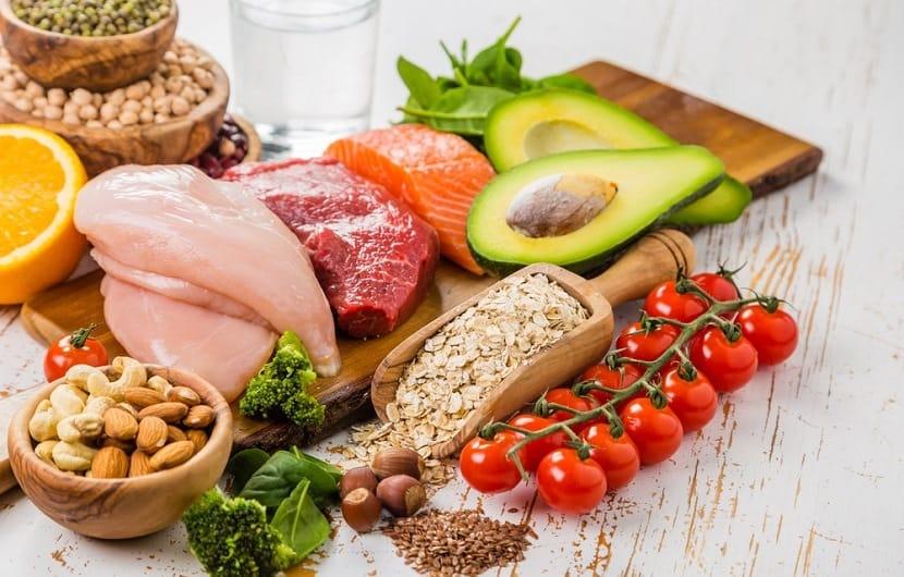 فواید مصرف سبزی در پیشگیری از چاقی و دیابت
