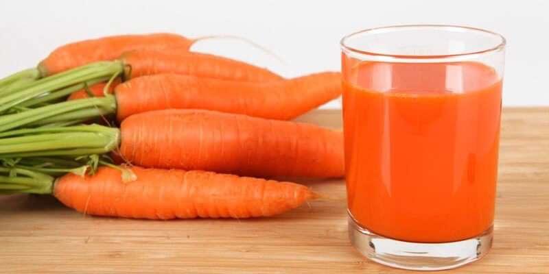هویج درمانگر چاقی و لاغری!